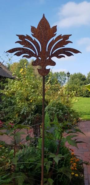 Gartenstecker Viona groß