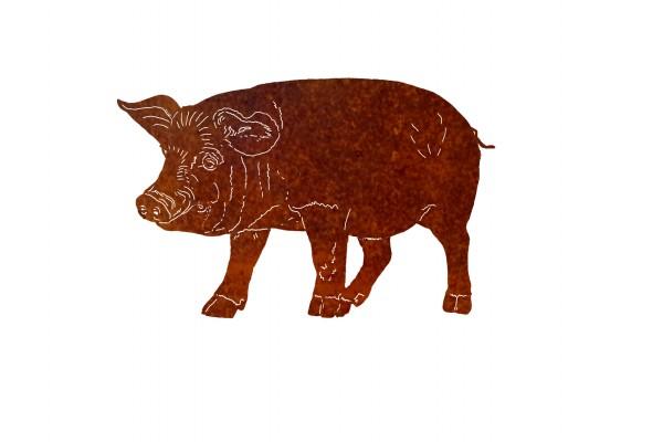 Schwein Ede