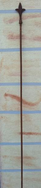 Rosenstab/ Pflanzenstab 3