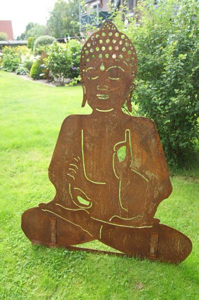 Budda groß