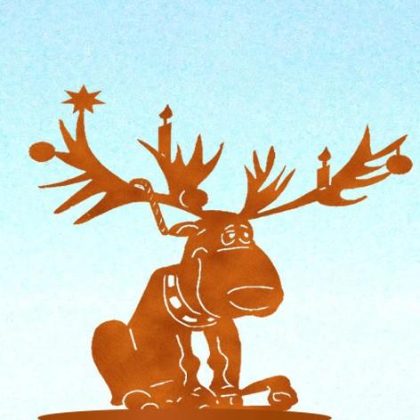 High Rudolf auf Platte kl